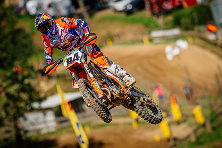 Der ADAC MX Masters-Kalender 2020 – MX-Action am 29.08. & 30.08.2020 in Bielstein